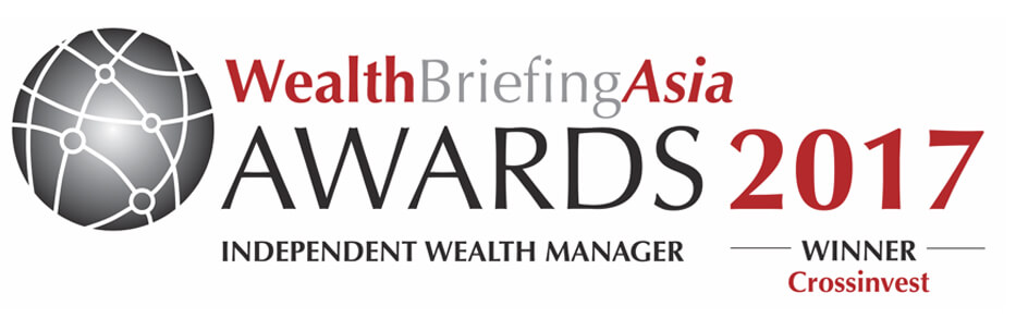 Best Independent Wealth Manager - Wealth Briefing Asia