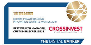 Best Wealth Manager, Customer Experience - The Digital Banker