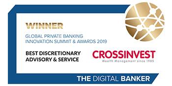 Best Discretionary Advisory & Service - The Digital Banker