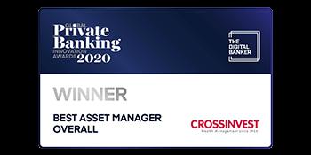 Best Asset Manager Overall - The Digital Banker