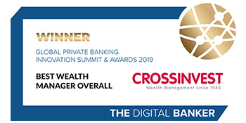Best Wealth Manager Overall - The Digital Banker