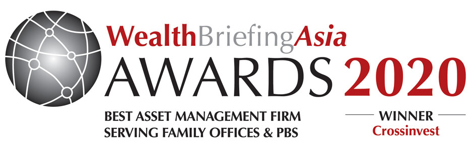 Best Asset Manager Serving Family Offices & PBS - Wealth Briefing Asia
